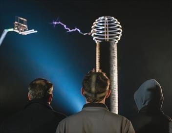 Nikola Tesla : le mystère du rayon de la mort S01E00 A la recherche du labo perdu