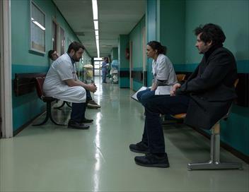 Hippocrate S01E07