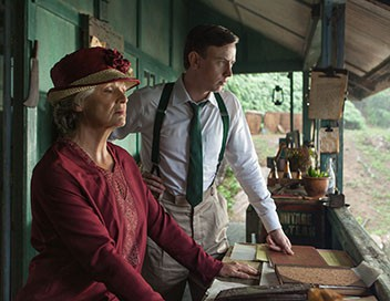 Indian Summers S01E04 Episode 4