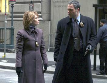 New York, section criminelle S03E04 Un tueur assassiné