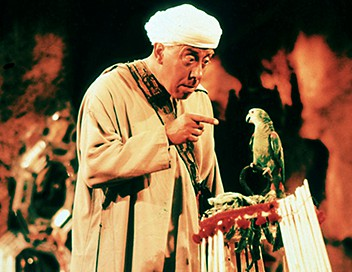 Ali Baba et les quarante voleurs en streaming