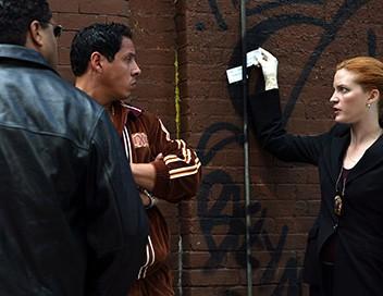 New York, section criminelle S03E06 Tout pour elle