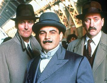 Hercule Poirot S02E03 La mine perdue