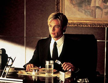 Regarder rencontre avec joe black streaming [PUNIQRANDLINE-(au-dating-names.txt) 26