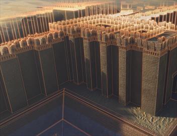 Trésors sous les mers S01E08 Les merveilles perdues de l'Egypte