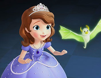 Princesse Sofia S03E16 Un bébé dragon
