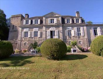 Sur France 3 à 21h05 : Des racines et des ailes