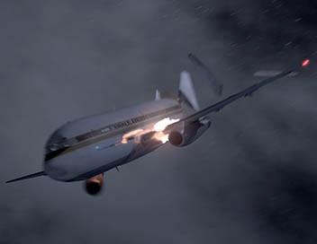 Air Crash S13E00 Niki Lauda : tragédie dans le ciel