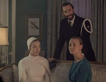 The Handmaid's Tale, la servante écarlate S02E05 Unions