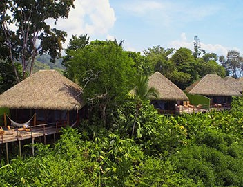 Echo-logis S04E00 Costa Rica, «Au coeur de la jungle»