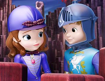 Princesse Sofia S04E25 Le conflit des elfes