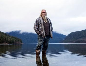 Les Brown : génération Alaska S02E05 Empile-moi ça