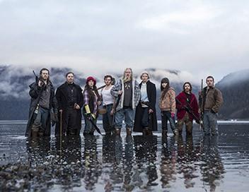 Les Brown : génération Alaska S02E06 Une virée en ville
