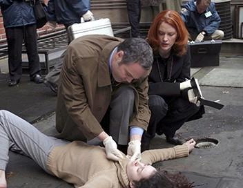 New York, section criminelle S03E10 Jouer n'est pas tuer