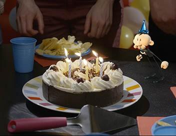 L'homme le plus petit du monde S01E00 L'anniversaire
