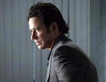 Numb3rs S06E11 Ticket gagnant