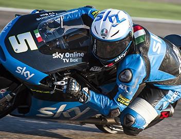 Grand Prix d'Aragon - Motocyclisme Championnat du monde de vitesse 2019