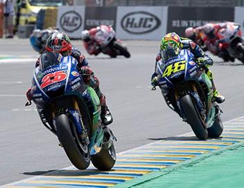 Grand Prix du Qatar Motocyclisme Championnat du monde de vitesse 2018