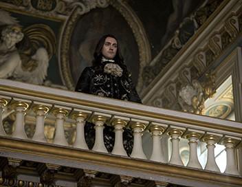 Versailles S03E06 La roue de la fortune