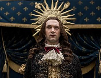 Versailles S03E10 L'héritage