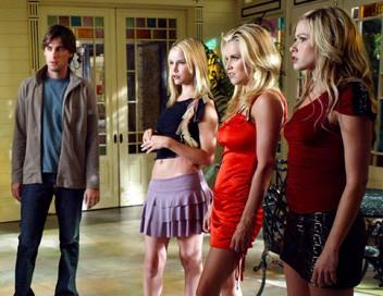 Charmed S06E04 Le pouvoir des trois blondes