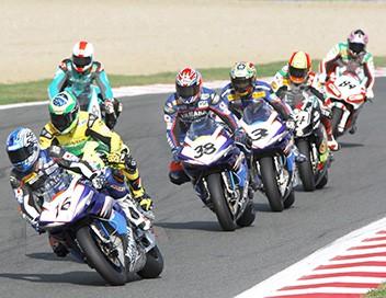 Présentation de la saison Superbike Championnat du monde 2019