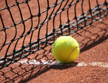 Qualifications. 5e jour Tennis Internationaux de France 2019