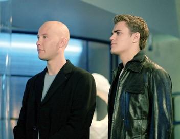 Smallville S02E15 Le fils prodigue