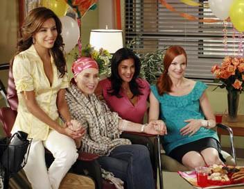Desperate Housewives S04E02 Cuisine et décadence