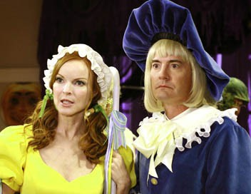 Desperate Housewives S04E06 Halloween : la nuit des voisins