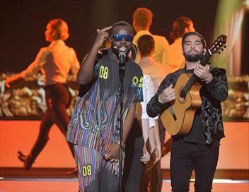 Sur TF1 à 23h20 : La chanson secrète