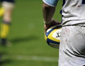 Wigan Warriors / Castleford Tigers Rugby à XIII Super League 2019