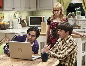 The Big Bang Theory S09E24 Convergence, confluence, méfiance
