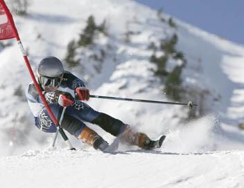 Slalom messieurs Ski Championnats du monde 2019