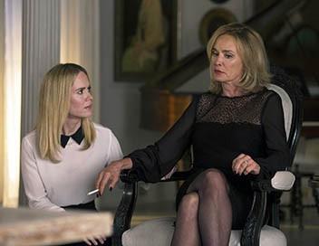 American Horror Story : Coven S03E04 Petites farces entre amies