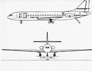 Aéronautique : une affaire d'Etat E01 La renaissance française