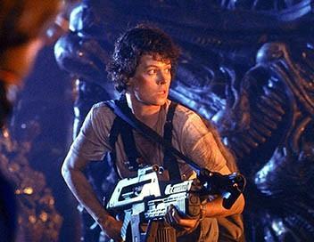 Sur France 2 à 23h00 : Aliens, le retour