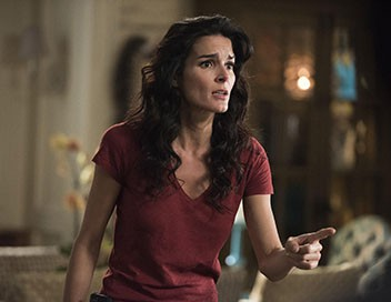 Rizzoli & Isles S06E06 Visages anonymes
