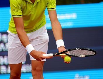 Tennis Tournoi ATP de Doha 2019