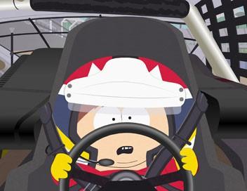 South Park S14E08 Pauvre et stupide