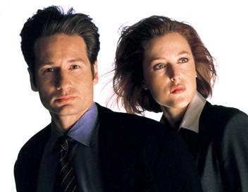X-Files : Aux frontières du réel S05E09 Schizogonie