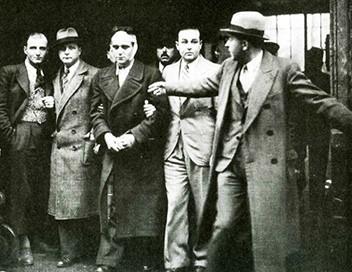 Des crimes presque parfaits S04E01 Affaire Eugen Weidmann (1939)