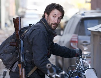 Falling Skies S01E04 Action de Grace