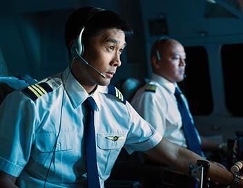 Air Crash S14E00 Le mystère du Vol 370 Malaysia Airlines