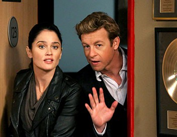 The Mentalist S05E20 Docteur Love