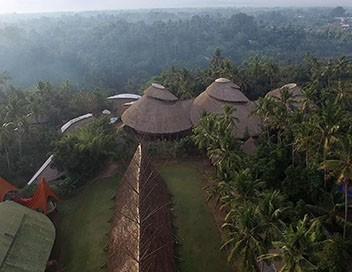 Echo-logis S04E00 Indonésie, la «Green School»