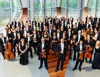 Christian Arming et l'Orchestre philharmonique royal de Liège Mozart