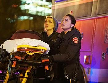 Chicago Fire S05E12 Les pions du système