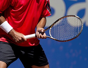 Qualifications. 4e jour Tennis Internationaux de France 2019