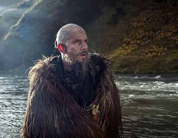 Vikings S05E01 Départs